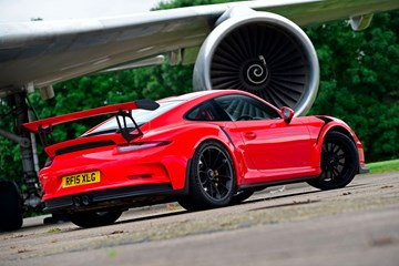 Next Generation Porsche 911 To Go Fully Turbo And/Or Hybrid