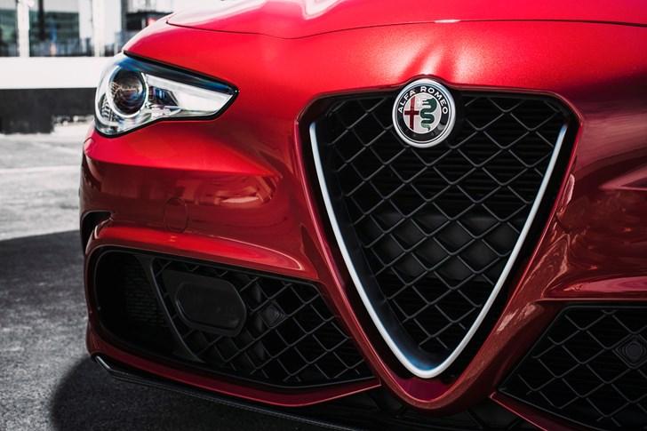 Two-Door Alfa Romeo Giulia To Premiere In Geneva