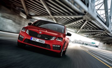 2017 Skoda Octavia RS245 Unveiled, Oz Considered