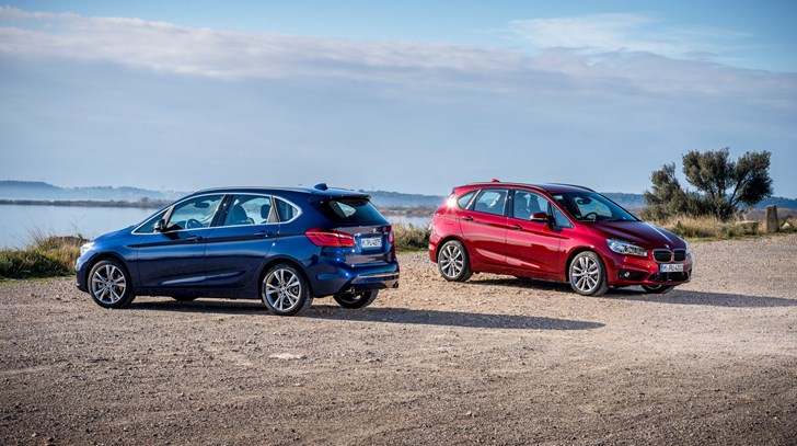 review - 2017 bmw 2-series active tourer - review