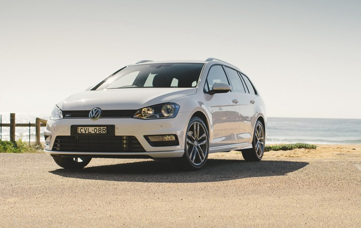 Volkswagen Golf Wagon & Passat Recalled: MY2016-17 Cars Affected