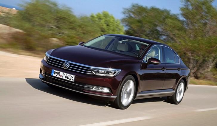 Volkswagen Golf Wagon & Passat Recalled: MY2016-17 Cars Affected