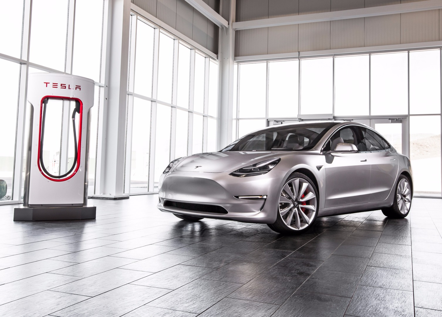 News Tesla Model 3 Won T Get 100kwh Battery Option