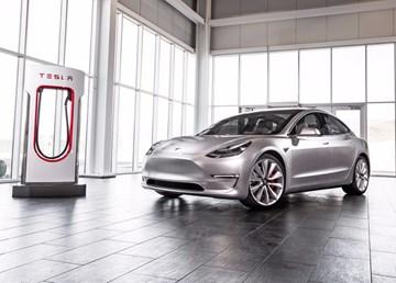 Tesla Model 3 Won't Get 100kWh Battery Option