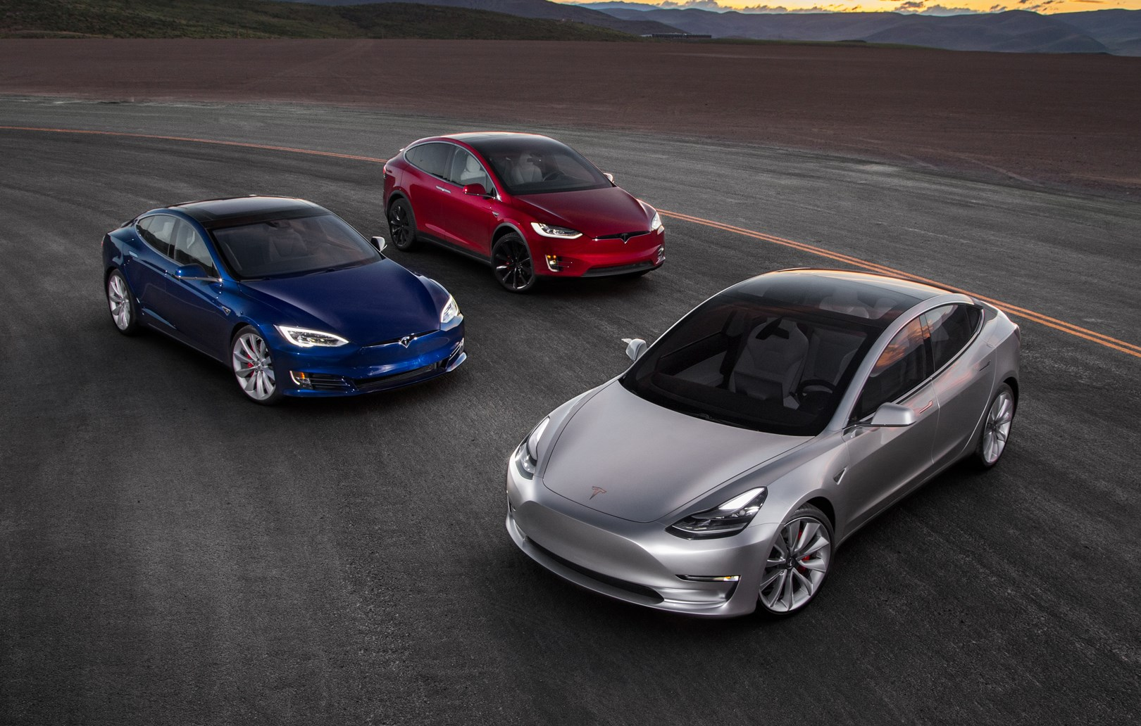 2018 tesla lineup. brilliant tesla tesla model 3 wonu0027t get 100kwh battery option inside 2018 tesla lineup