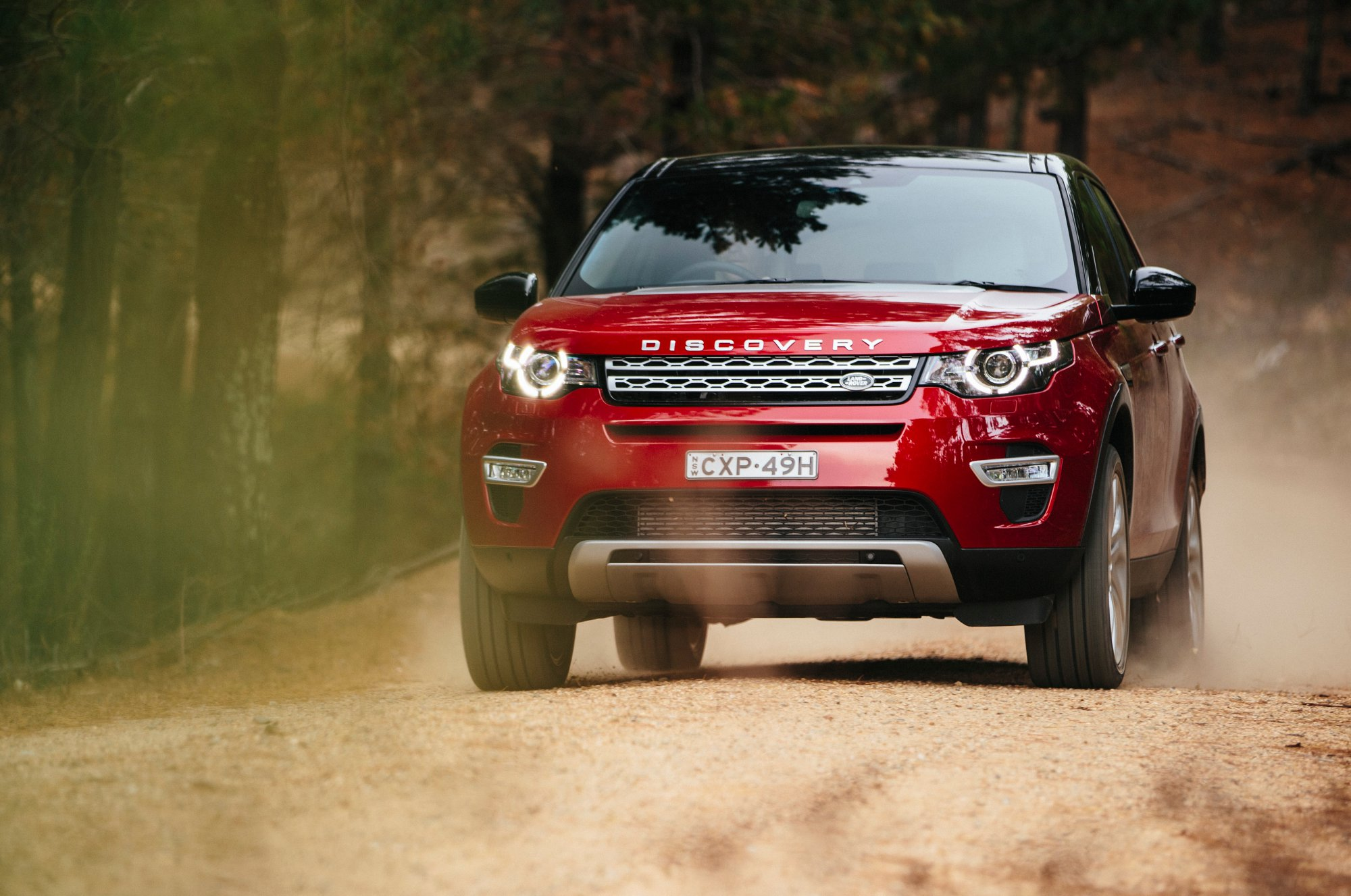 review 2017 land rover discovery sport review. Black Bedroom Furniture Sets. Home Design Ideas