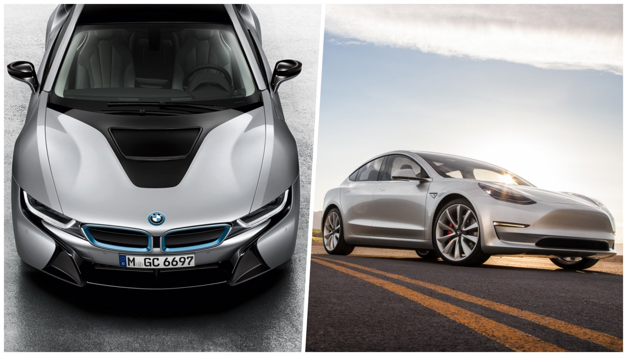 News - 2021 BMW i5 To Bring Fight To Tesla Model 3 ...