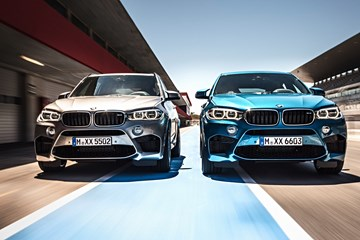 BMW Is World's Most Admired Automotive Company