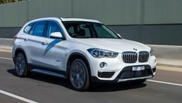 2017 BMW X1 xDrive25i X-Line