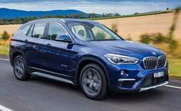 2017 BMW X1 sDrive20i X-Line