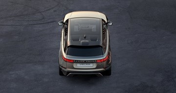 2017 Range Rover Velar: First Official Photos, March 1st Debut