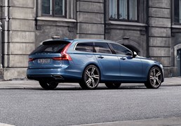 Volvo's Polestar To Usher In Hybrid High Performance