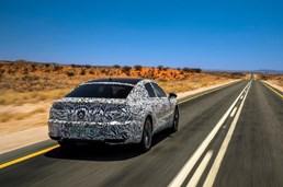 Volkswagen Teases 2017 Arteon, Geneva Debut