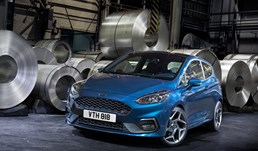 2018 Ford Fiesta ST: A Lean, Mean, Giggle Machine