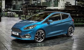 2018 Ford Fiesta ST: A Lean, Mean, Giggle Machine