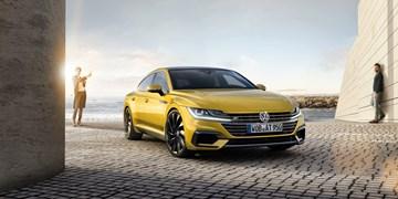 2017 Volkswagen Arteon Debuts: The Sexier Alternative