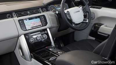 Do You Really Need An S Class Or Bmw 7 Series Not Anymore In Fact Might Even That Flying Spur Topgear The New Range Rover