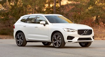 2018 Volvo XC60, Another Swedish Knockout