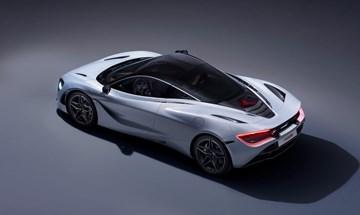 2017 McLaren 720S, The British Supercar Offensive