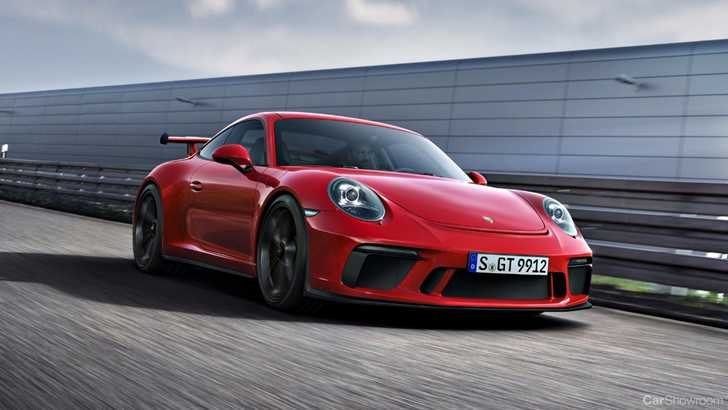 news porsche outs updated 911 gt3 manual box now optional. Black Bedroom Furniture Sets. Home Design Ideas