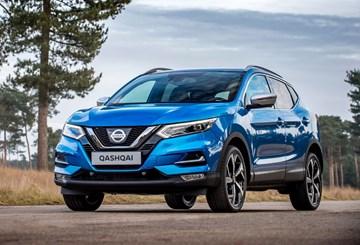 2017 Nissan Qashqai - Geneva Motor Show
