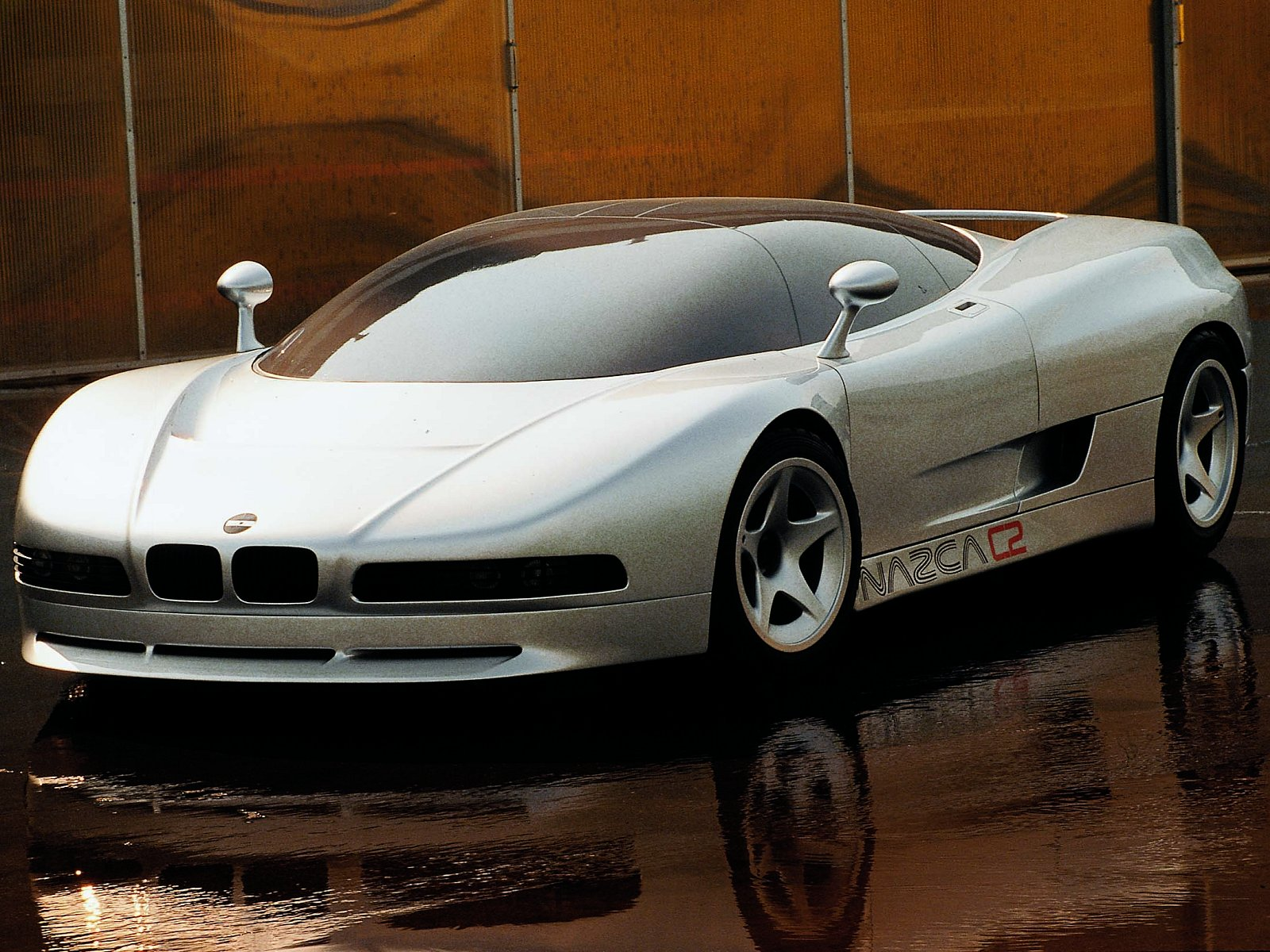 Most Expensive BMW >> News - BMW M8 Returns, Flagship GT Confirmed For 2019