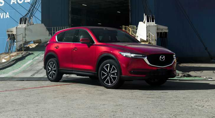 mazda cx 5 latest prices best deals specifications news and reviews. Black Bedroom Furniture Sets. Home Design Ideas