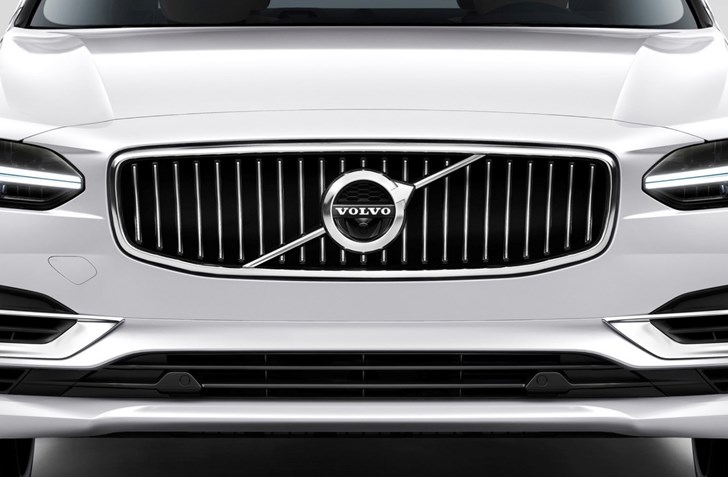 Volvo To Stick To 4-Cylinders, Thanks