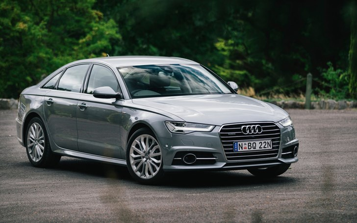 Review 2017 Audi A6 Review