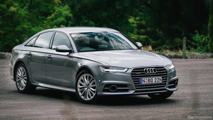 review 2017 audi a6 review. Black Bedroom Furniture Sets. Home Design Ideas