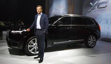 Volvos Won't Make Moral Decisions