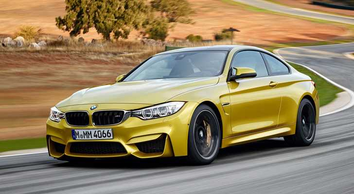 Bmw M4 - latest prices, best deals, specifications, news and reviews