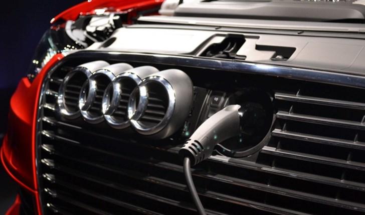 Audi's 2018 e-tron EV SUV Won't Top Range