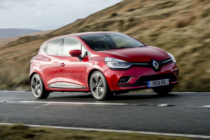 2017 Renault Clio - Review