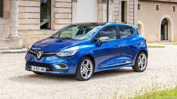 review 2017 renault clio review. Black Bedroom Furniture Sets. Home Design Ideas