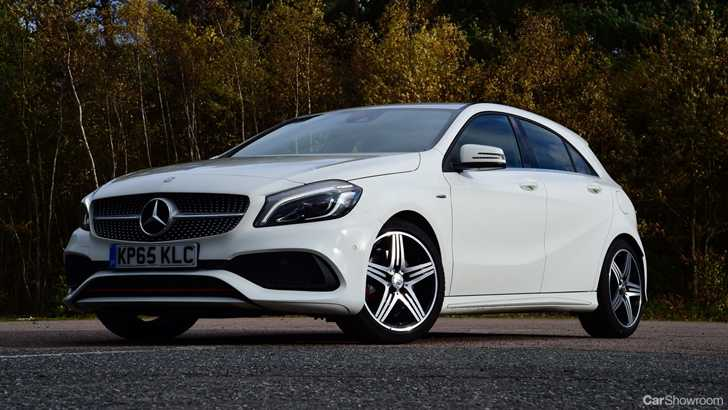 Review 2017 mercedes benz a class review for How much is a mercedes benz 2017
