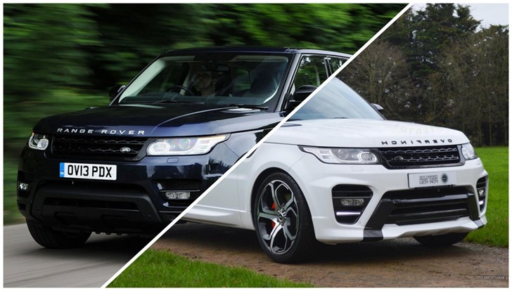 Land Rover Design Boss Takes Aim At Tuners