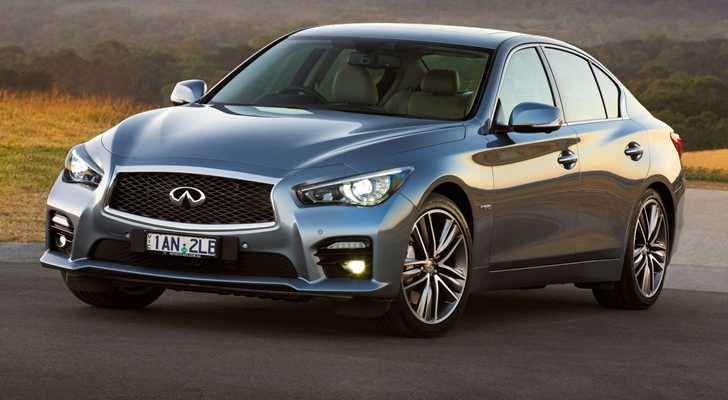 Infiniti Models Latest Prices Best Deals Specs News And Reviews