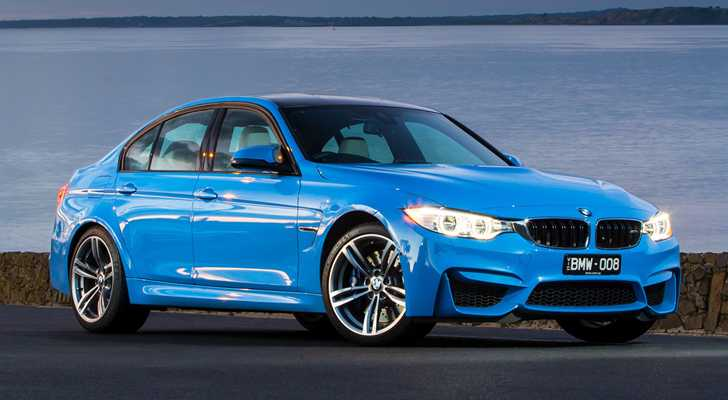 bmw m3 - latest prices, best deals, specifications, news and reviews