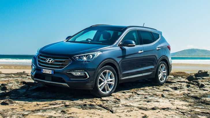 Review 2017 hyundai santa fe review 2017 hyundai santa fe review publicscrutiny Gallery