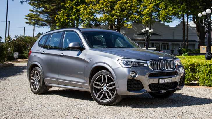 review 2017 bmw x3 review. Black Bedroom Furniture Sets. Home Design Ideas