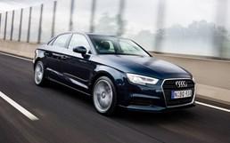 2017 Audi A3 - Review