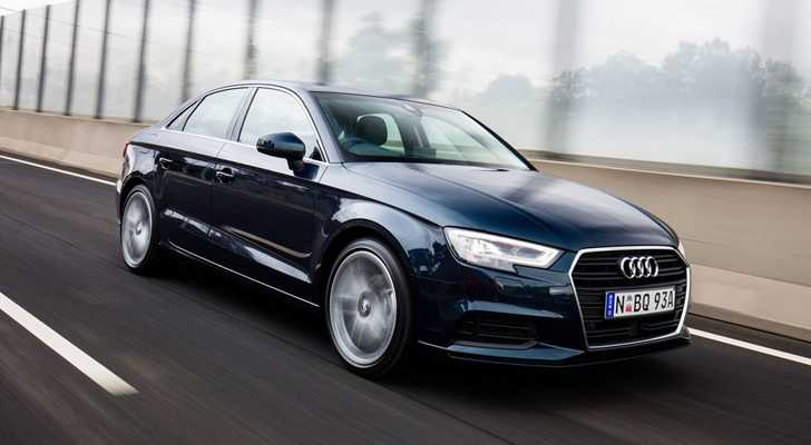 Audi A Latest Prices Best Deals Specifications News And Reviews - 2018 audi a3 msrp