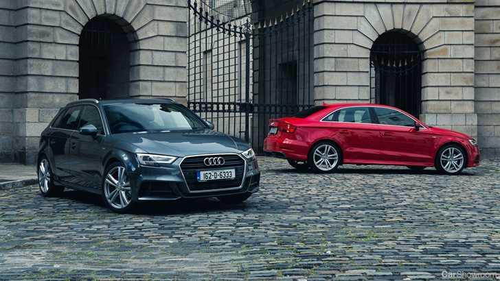 Review Audi A Review - Audi a3 review