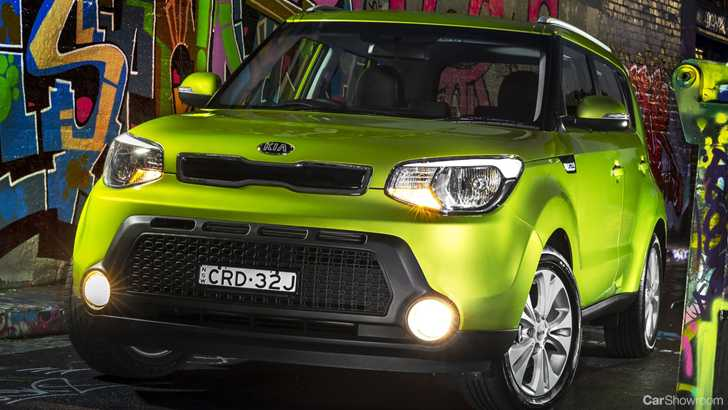 information of soul best modification kia green l photos and