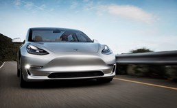 Tesla Model 3 Almost Ready, Teased In Video