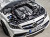 Mercedes-Benz's Next CLS Will Not Receive AMG's V8