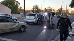 Uber Halts Driverless Project Following Accident