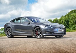 Don't Hold Your Breath For That Tesla Model Y
