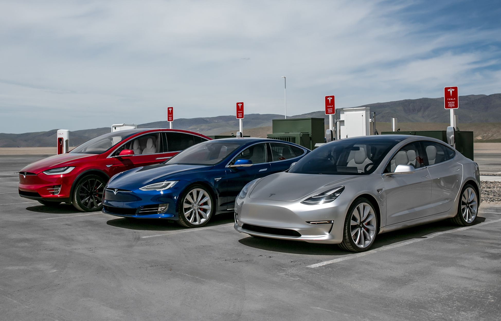 News - Don't Hold Your Breath For That Tesla Model Y